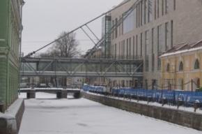 Мост между двумя Мариинками предложили снести