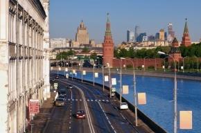 Россия ввела ответные санкции против американских чиновников