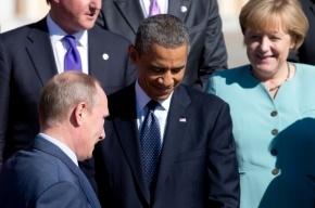 Меркель позволила себе усомниться в адекватности Путина