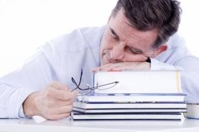 Ученые: недостаток сна убивает нервные клетки