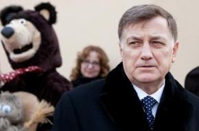 Петербургские депутаты поддержали ввод войск на Украину в обращении к Путину