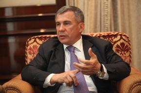 Крым и Татарстан подписали соглашение о сотрудничестве