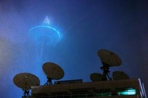 Российские спутники атакованы с территории Западной Украины