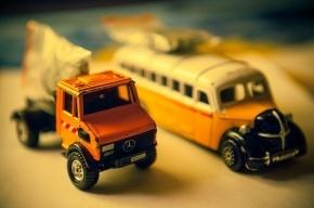 В Башкирии семь человек погибли в столкновении микроавтобуса и грузовика