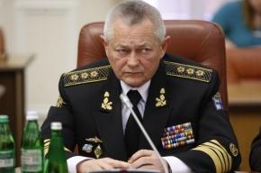 Верховная Рада сменила министра обороны Украины