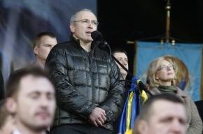Михаил Ходорковский получил вид на жительство в Швейцарии