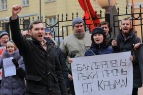 Госдума РФ на следующей неделе рассмотрит законопроект о присоединении Крыма