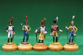 В Петербурге появится музей оловянных солдатиков