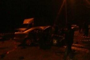 Девять человек погибли и двое пострадали в ДТП в Карачаево-Черкесии