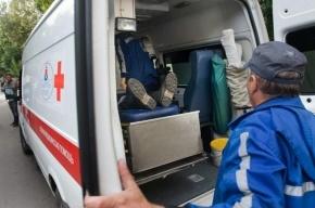 В Воронеже иномарка сбила 15 человек, пятеро погибли