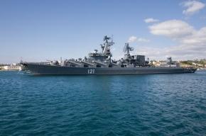 Глава Черноморского флота приказал украинской армии сдаться