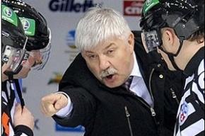Вице-президента клуба КХЛ задержали за «пьяный дебош»