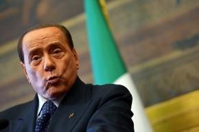 Бывшая секретарша Берлускони задержана в аэропорту с 24 кг кокаина