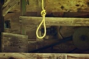 В Ленобласти подросток покончил с собой на пилораме