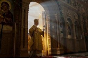 Патриарх Кирилл предложил устраивать концерты духовной музыки в метро