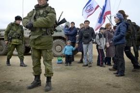 Украина ждет провокации со стороны России перед вторжением