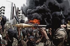В Нигерии исламисты убили 100 человек в трех деревнях