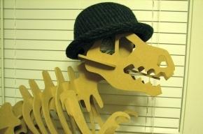 На Аляске ученые нашли останки карликового тираннозавра