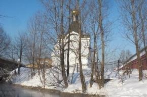 На проспекте Стачек через три года построят новый храм