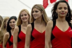 Хэмилтон выиграл «Гран-при Малайзии», россиянин  Квят финишировал десятым