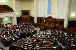 Украина не намерена восстанавливать свой ядерный статус