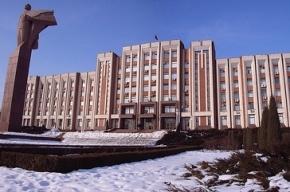 Приднестровье вслед за Крымом захотело войти в состав России