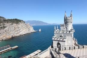 Крым могут сделать особой экономической зоной