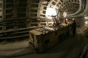 Минфин отказался выделить Петербургу 3 млрд рублей на метро