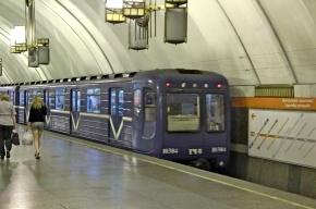 Станцию «Лиговский проспект» откроют раньше, чем планировалось