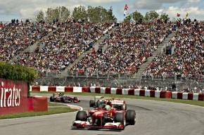 Российский пилот Квят стал 11-м в квалификации Гран-при Малайзии