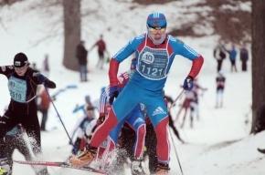 Рушан Миннегулов стал чемпионом Паралимпиады в лыжной гонке на 20 км стоя