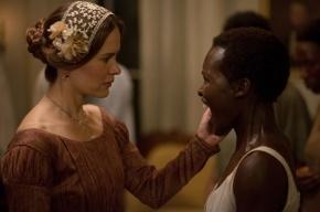 «12 лет рабства» получил «Оскар» как лучший фильм