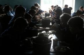 В Удмуртии около 30 школьников госпитализированы с пищевым отравлением