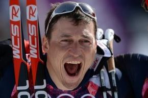 Лыжник Легков стал третьим в гонке на 15 км на финском этапе Кубка мира