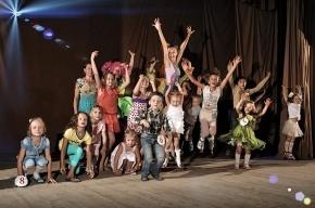 Депутаты отменили детские конкурсы красоты в Петербурге