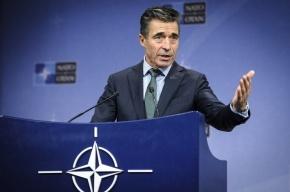 НАТО: Россия угрожает миру и безопасности в Европе