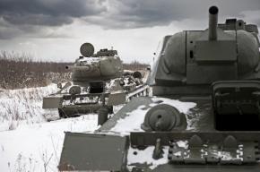 Минобороны опровергло слухи о концентрации войск на украинской границе