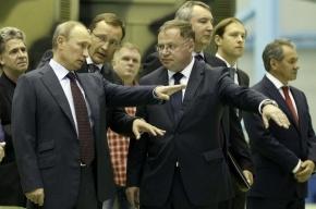 СМИ: Под санкции Запада могут попасть Шойгу и близкие к Путину лица