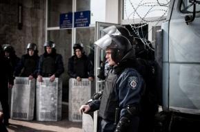 Задержан лидер народного ополчения Донбасса Михаил Чумаченко
