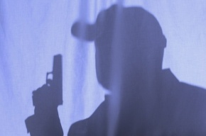 Шестеро в масках ограбили ювелирный салон в Москве
