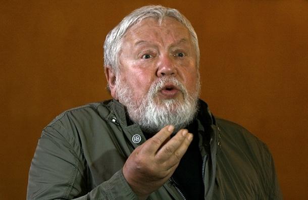 Сергей Соловьев: «Дребедень жрет попкорн, не ходит на нехорошие акции, а ходит на хорошие»