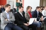 В Russian Startup Tour в Санкт-Петербурге приняли участие более 250 молодых технологических предпринимателей: Фоторепортаж