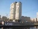 Фоторепортаж: «На Васильевском острове прославляют партию Кличко »