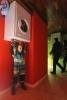 Фоторепортаж: «На Невском проспекте открылся «Дом Вверх Дном»»