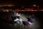 Землетрясение в Чили 1 апреля 2014 : Фоторепортаж