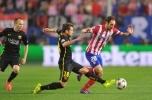 Атлетико - Барселона 9 апреля 2014 : Фоторепортаж