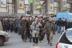 Фоторепортаж: «Киевский Майдан в апреле 2014 года»