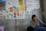 Фоторепортаж: «Голодающие дольщики «Охта-модерн» »