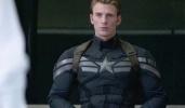 Кадры из фильма «Первый мститель. Другая война»: Фоторепортаж