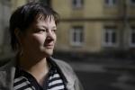 Фоторепортаж: «Александра Крыленкова»